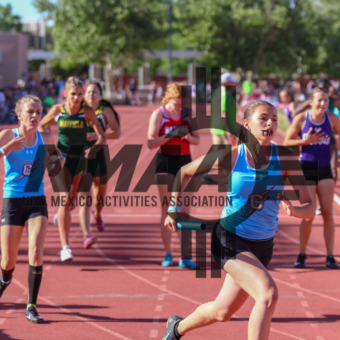 Track and Field | NMAA