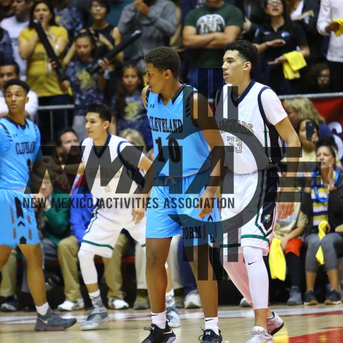 Basketball | NMAA