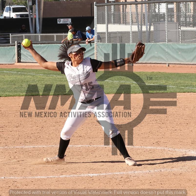 Softball | NMAA